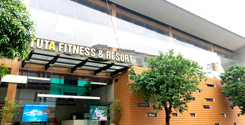 TUTA FITNESS & RESORT